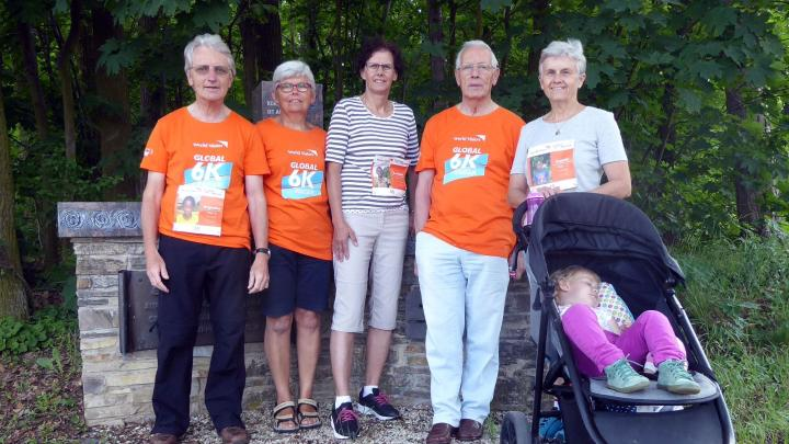 Kirche Global 6K 2018